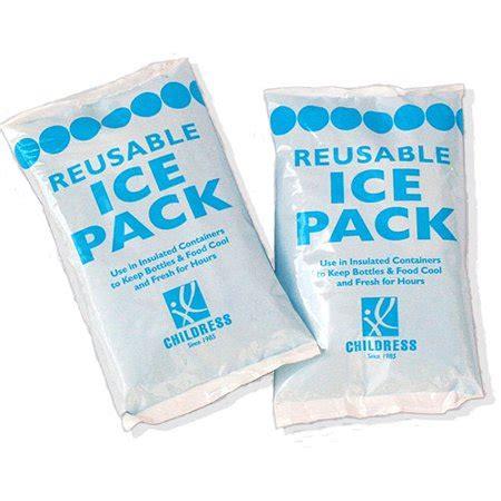 j.l. childress reusable ice packs, 2 pack walmart.com