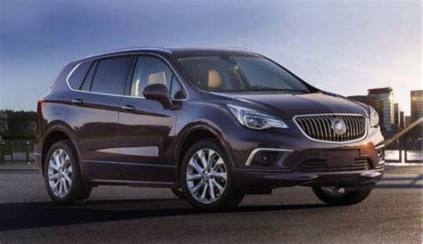 buick midsize suv buick mid size suv 2016 2017 2018 best cars reviews