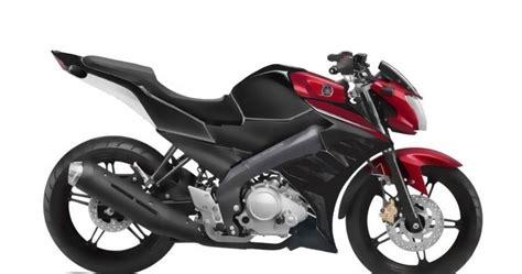 Gambar Motor Terbaru Yamaha by Modifikasi Motor Gambar Motor Vixion Terbaru 2013