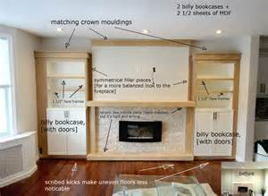 Build A Bookcase Studio Kosnik April 2013