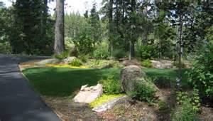 landscape features landscape mounds tahoe landscaping inc