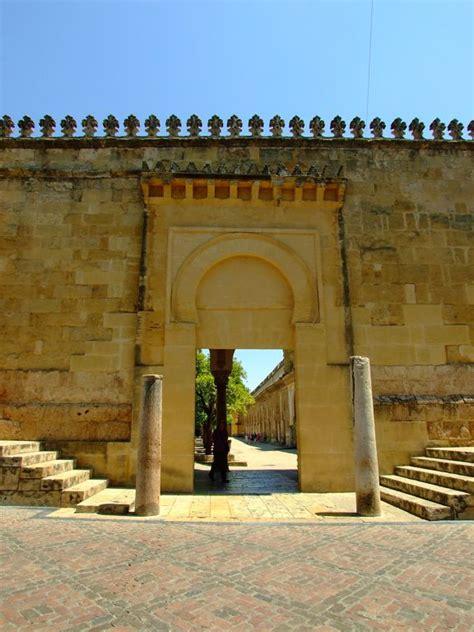 la puerta de los la catedral mezquita de c 243 rdoba i su recinto exterior y sus puertas