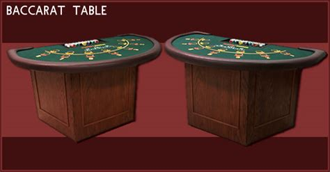 Casino Table Rentals by Baccarat Casino Rentals And Equipment By Cv Photo