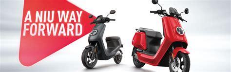 Motorrad Roller Marken by Roller Motorrad Marken Niu Elektro Roller Ersatzteile