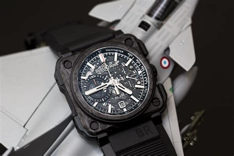 Bell Ross Br03 92 Limited Edition 30 Automobile Swiss Eta bell ross aerogt limited edition swiss ap