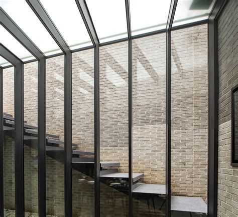 Architectural Style Of House Structural Glass Glass Boxes Glass Extensions Slimline