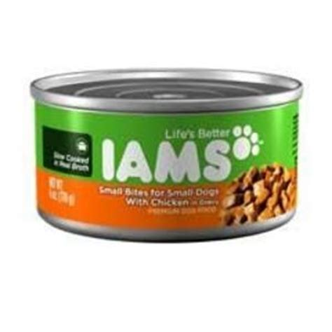 iams canned food iams canned food reviews viewpoints