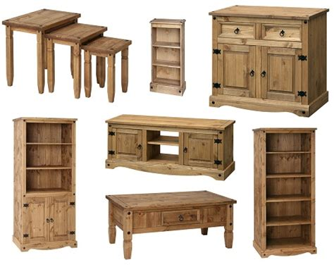 mexican pine living room furniture premium quality corona mexican waxed pine living room furniture collection ebay