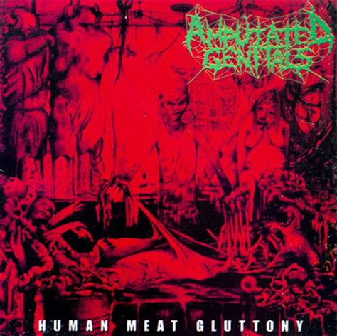 amputated genitals – human meat gluttony review | a