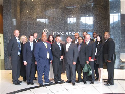 Executive Mba Tcs Employees by Investec Teaches Cohort 8 About Taking Care Of Employees