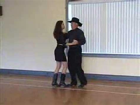 triple swing dance steps how to dance triple two step youtube
