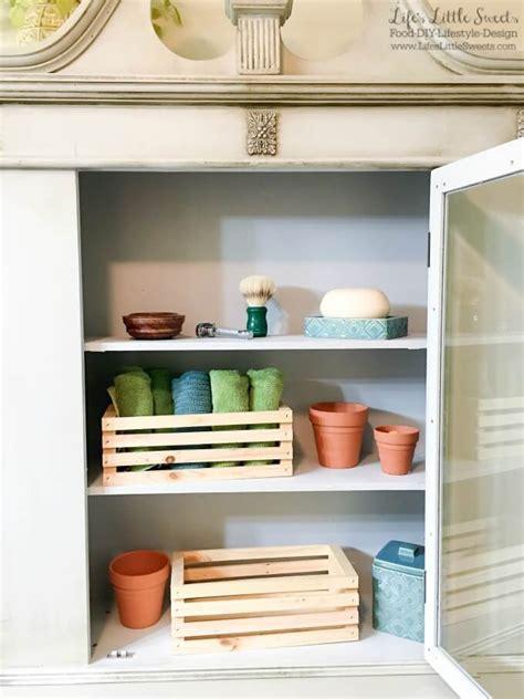 open bathroom shelves tips to organize bathroom open shelves scotch brite
