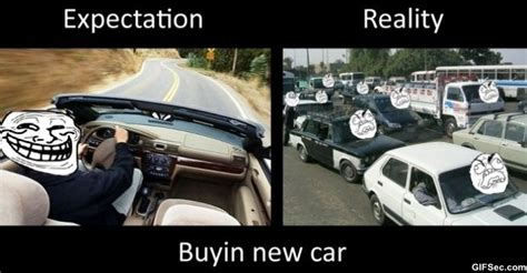 New Car Meme - cars to be and we on pinterest