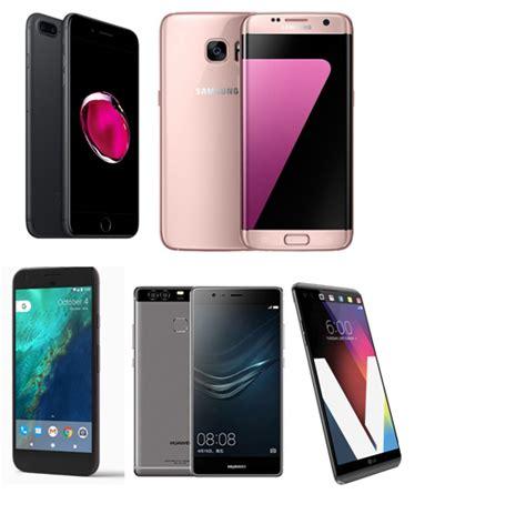 smartphone with best top 5 smartphones of 2016