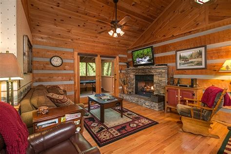 Cocoa Cabins by Chocolate Moose A Pigeon Forge Cabin Rental