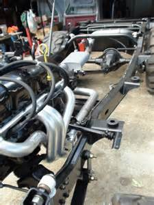 side pipe exhaust moved to back jeep cj forums