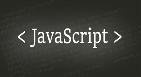 Javascript Pattern Quote | honor code archives 187 449 design