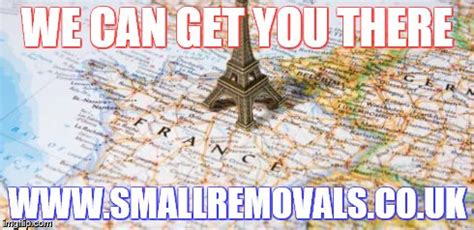 Part Load Removals by Small Removals And Part Loads To