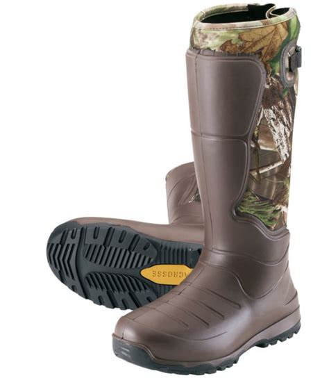 la crosse boots lacrosse aerohead boots review by bowsite