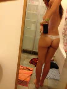 Carly Patterson #Selfies