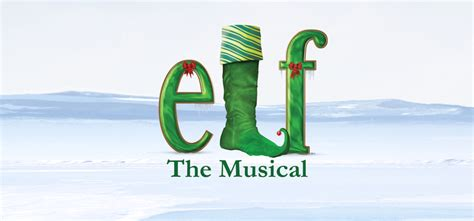 Elf The Musical   Music Theatre International