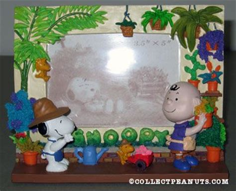 Peanuts Photo Frame