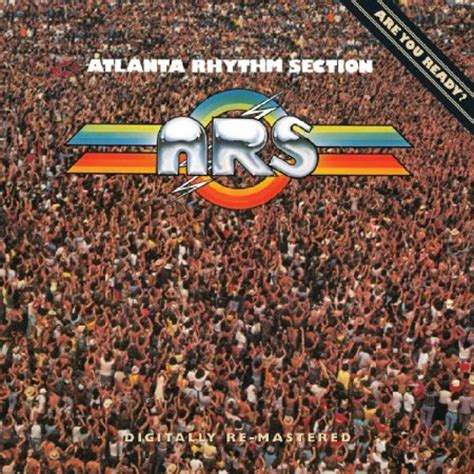 atlanta rhythm section large time atlanta rhythm section are you ready