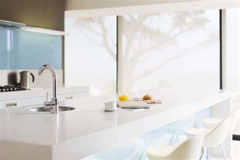 Cleaning Corian Countertops by How To Clean Solid Surface Countertops