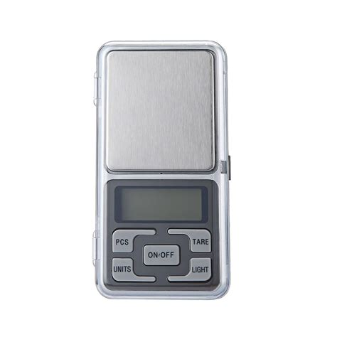 Mini Lcd Digital Pocket Scale Large Display Backlight Lcd Limited electronic lcd display mini pocket libra digital scales