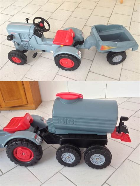 Traktor Anhänger Lackieren eicherfreunde forstern e v