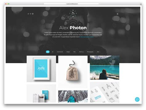 22 awesome tech news wordpress themes 2018 colorlib 30 awesome wordpress portfolio themes to showcase your