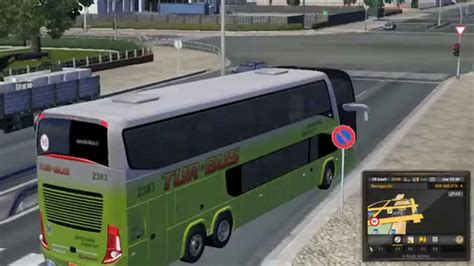 tur bus the clinic online marcopolo paradiso 1800dd g7 tur bus eurotruck simulator 2
