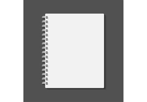 notebook cover design vector free download free vector of the day 46 vector notebook download