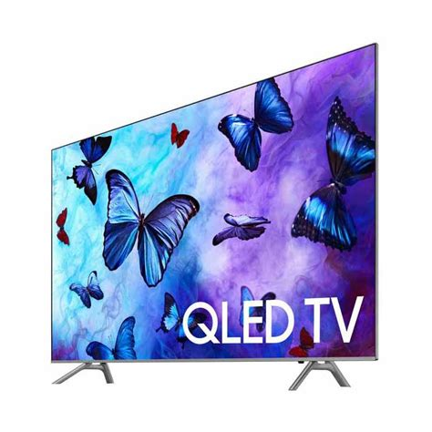 samsung qn82q6fn 82 quot 4k ultra hd smart qled tv