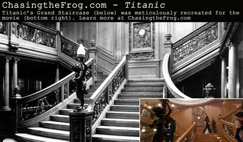 titanic film vs reality pics for gt real titanic ship pictures