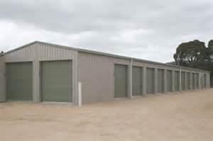 Garage Storage Sheds by Tastech Photo Gallery Steel Sheds Buildings Cj381