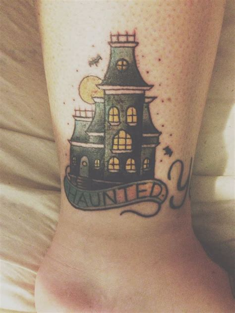 house tattoo 17 best ideas about house on