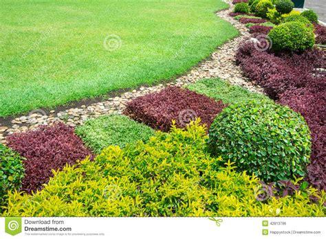 decori giardino decori nel giardino fotografia stock immagine 42813796