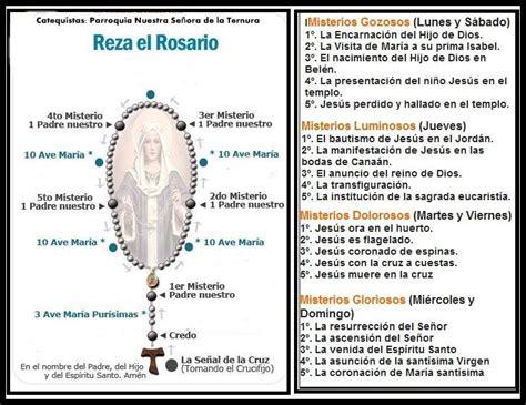 como rezar el rosario el santo rosario at wwwsanctaorg guia del santo rosario tratemos de rezar el rosario en