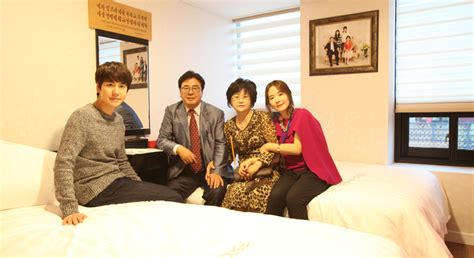 house mom 141022 mom house official website update with kyuhyun 7p