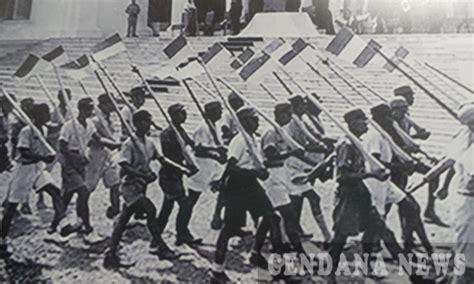film perjuangan kemerdekaan indonesia 1945 tentara nasional indonesia embrio di masa revolusi 1945