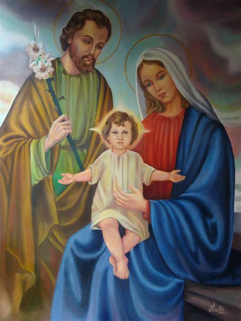 imagenes de la sagrada familia jesus maria y jose the gallery for gt sagrada familia jesus maria y jose