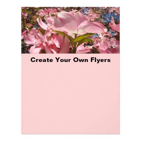 design your own leaflet 9 best images of make your own flyers prints create your