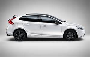 Volvo V40d 2016 Volvo V40 Carbon Unveiled Features And Details
