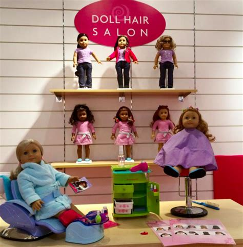 American girl doll store near me gladstone