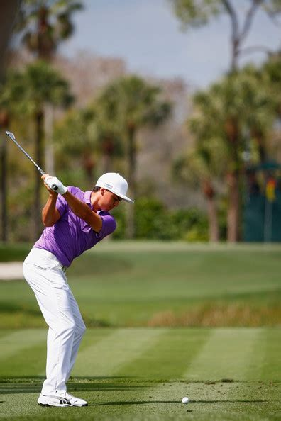 ricky fowler swing tour gallery honda classic golf style golfposer emag