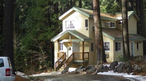 tenaya lodge cottages 301 moved permanently