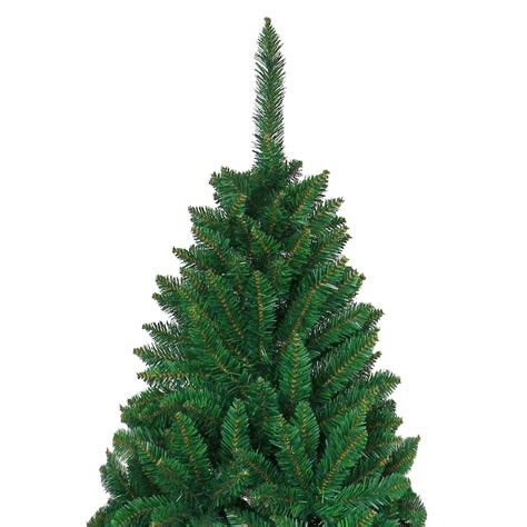 6ft 180cm deluxe bushy imperial pine artificial christmas