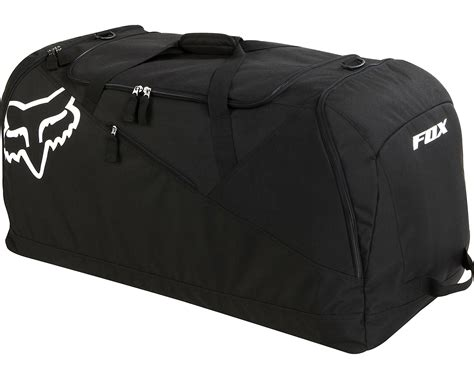 Fox Podium 180 Motocross Enduro Gear Bag Black