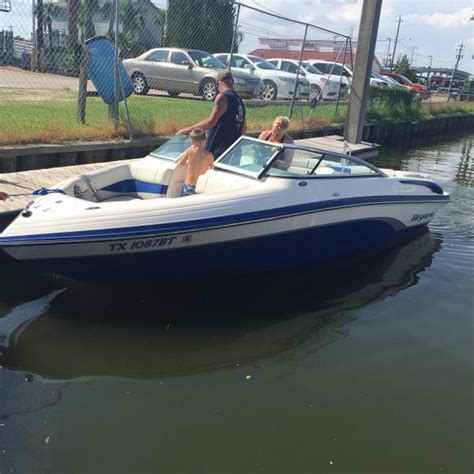 bryant boats for sale in texas bryant 210 boats for sale in texas